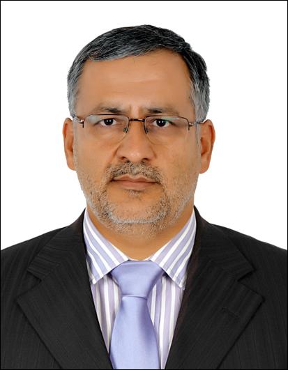 Dr Yahya Wardak