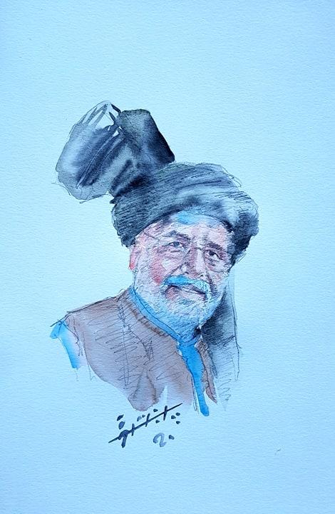 Yahya Wardak