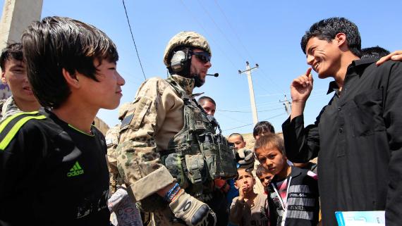Die-Bundeswehr-in-Afghanistan